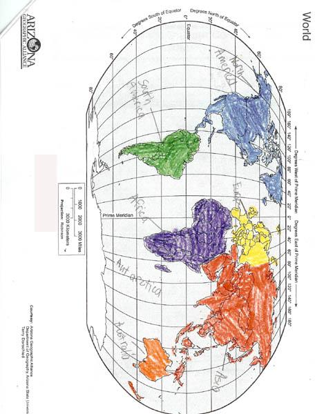 Avoiding the Crowd: Understanding Population Density of Earth's